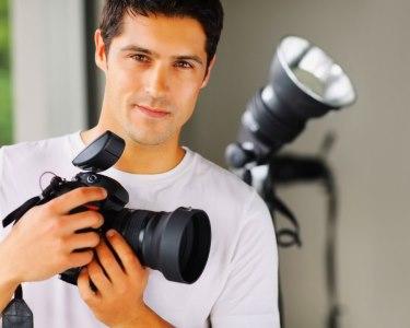Workshop de Fotografia c/ Certificado | Aprenda a Usar a Máquina em 4h