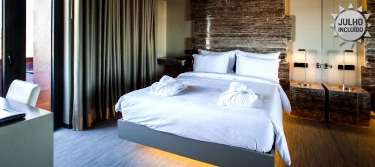 Noite de Charme a Dois em Évora | Vitória Stone Hotel 4*