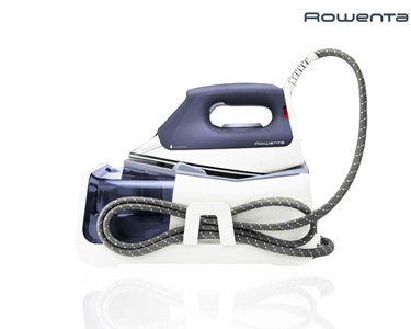 Ferro a Vapor Rowenta® | Pro Precision