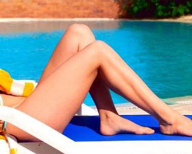 Elimine Derrames & Varizes c/ Laser | 3 Sessões p/ Saúde das Pernas