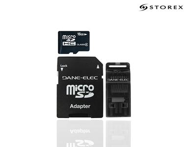 Micro SD | 8GB a 64GB