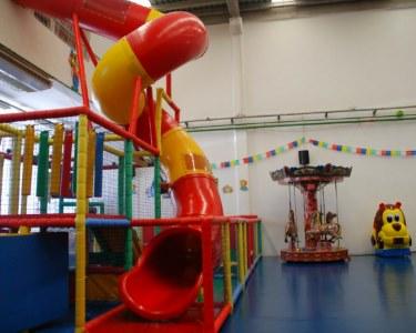 Bem-Vindos ao Toyland Park! Parque de Diversões Infantis - Almada | 2 ou 4h