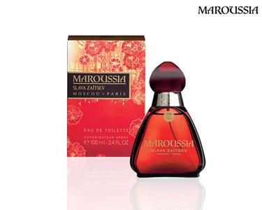 Perfume Maroussia EDT 100 ml | Slavia Zatsev®