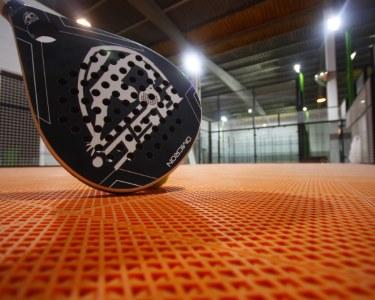 OFF_Iniciação ao Padel para 2 Pessoas | Padel Sports Club - Sintra