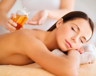 Momento Exclusivo: Esfoliação Corporal + Massagem   1h30   Seixal