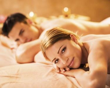 Massagem de Relaxamento com Ritual de Chá | 2 Pessoas | Matosinhos