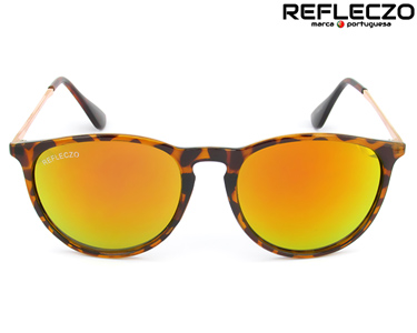 Óculos de Sol Refleczo® Affluence | Havana Sunset