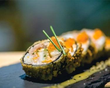 Workshop Sushi SCHOOL & Degustação | 1 ou 2 Pessoas | Zona Norte ou Lisboa