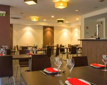 Jantar Italiano no Coração de Lisboa
