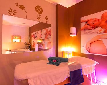 Ritual Spa na Maria Bonita! Jacuzzi + Aromaterapia + Massagem + Rosto
