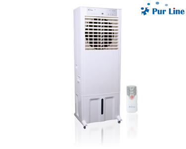 Climatizador Evaporativo Rafy 120 | Grandes Áreas
