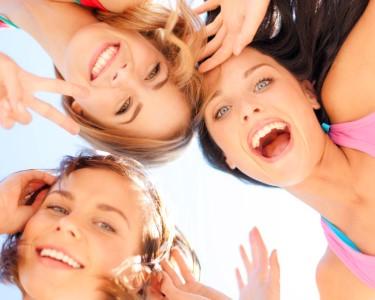Despedida de Solteira até 5 Amigas | Massagens & Sessão Fotográfica