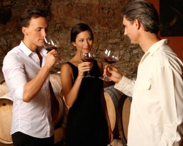 Curso de Iniciação à Prova de Vinhos - Nível I | 4h | Lisboa