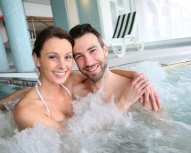Banho Exótico em Jacuzzi & Esfoliação Corporal | 1 ou 2 Pessoas | SPA Satsanga