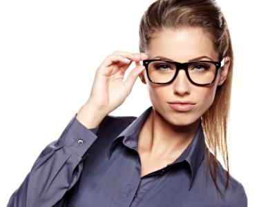 Óculos com Armação e Lentes Anti-Reflexo | Óptica VejaBem