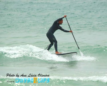 Baptismo Stand Up Paddle | Setúbal