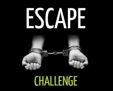 Escape Challenge Porto - 60 Min. | 2 a 5 Pessoas | Desafio Aceite?