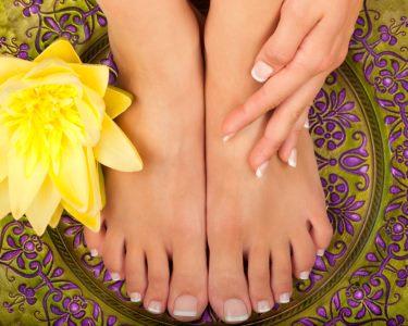 Beleza das Mãos & Pés | Ritual Pedicure + Manicure | Boavista