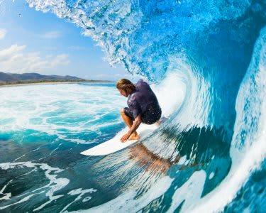 Baptismo de Surf   Cascais Surf Center - Carcavelos