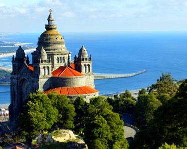 Tours em Jipes 4x4 | Magnífica Viana do Castelo! 4 Horas - 1 ou 2 Pessoas