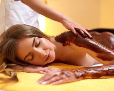 Massagem Localizada à Escolha 30 Minutos | Templo de Gaya