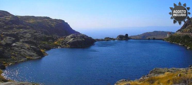 1 a 3 Noites na Serra da Estrela & Praia Fluvial de Loriga
