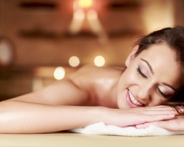 Esfoliação Corporal + Hidratação com Massagem - 45 Min | Gaia