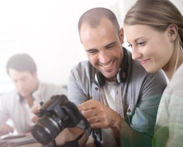 Curso de Fotografia Online  c/ Certificado + Teste QI | Acesso Ilimitado