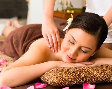 Momento de Bem-Estar: Massagem à Sua Escolha | Boavista
