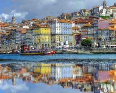 Passeio de Comboio e Barco c/ Almoço para Dois | 10h | Porto - Régua