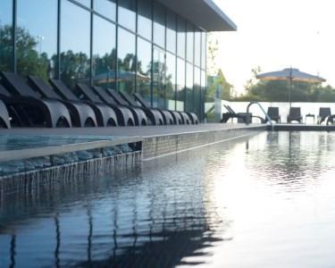 Águas Balance 40min | El Spa