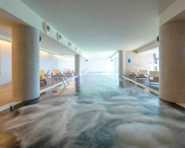 Circuito de Águas & Massagem a Dois | El Spa Hotel Tryp Lisboa