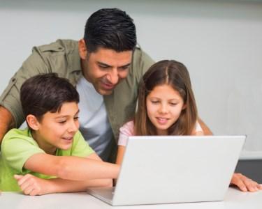Um Novo Idioma: Curso Online de Francês p/ Crianças   3, 6 ou 12 Meses
