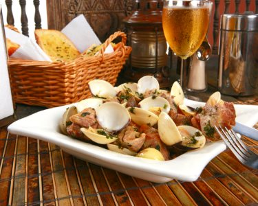 A Leitaria Gourmet | Tradição Alentejana à Mesa a 2 | Pq. das Nações