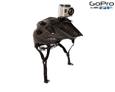 Suporte Capacete GoPro