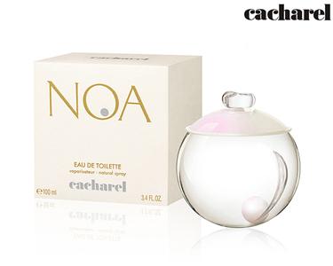 Perfume Noa Cacharel | Escolha o Seu