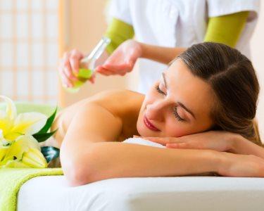 Massagem Perfeita: Relax, Shiatsu ou Reflexologia + Ritual Final | 1 ou 2 Pessoas | Porto