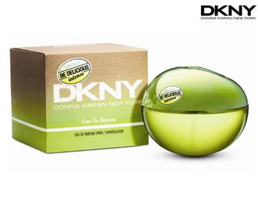 Perfume Be Delicious Woman EDT 50 ml ou 100ml | DKNY