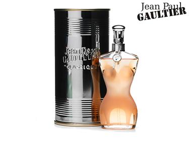 Perfume Jean Paul Gaultier Classique | Escolha o Seu