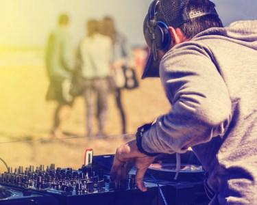 A Alma da Festa! Workshop de DJ para 2 Pessoas | 3 Horas | Viseu