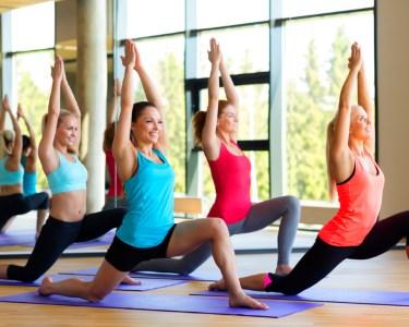 5 ou 10 Aulas de Yoga no Centro de Lisboa | Lifestyle Alto Rendimento