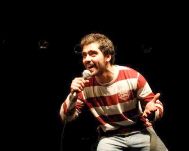 Bang Produções Apresenta: Workshop Stand-Up Comedy + Actuação | 7h