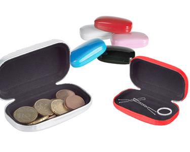 Caixinha Multiusos | Cabe no Bolso!