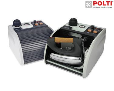 Ferro Vaporella Super Pro Polti®   Pressão de Vapor Poderoso