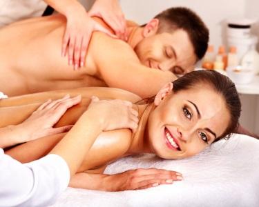 Últimos Dias! Massagem a Dois - Balinense & Relaxamento | Braga ou Guimarães