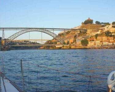 Veleiro no Douro | Noite + Passeio de 1 Hora para Dois | Douro 360