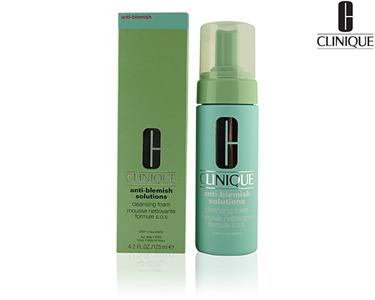Espuma de Limpeza para Pele c/ Borbulhas 125 ml | Clinique®
