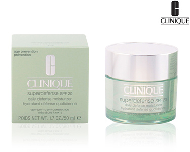 Creme Hidratante Diário 50 ml | Clinique®