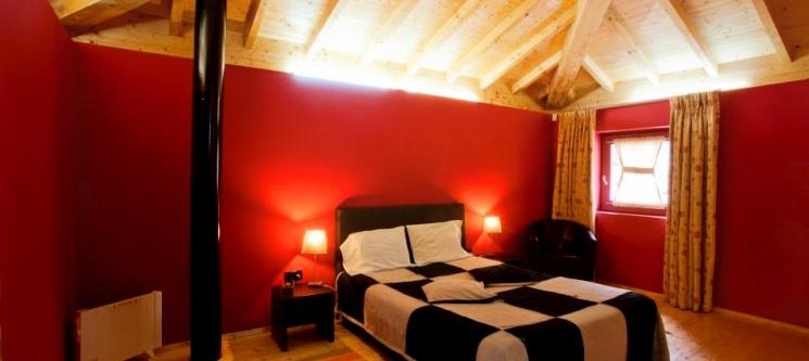 Aldeia do Pontido | Braga - Refúgio 2 Noites em T1 |  Turismo de Aldeia