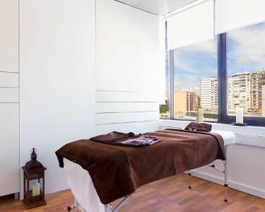 Massagem com Velas | Amoreiras, Lisboa